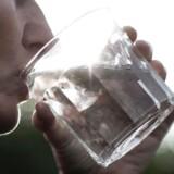 Flere amerikanere vil have ubehandlet vand, der kommer direkte fra kilden. Det kan være sundhedsskadeligt at drikke, lyder advarslen fra en ekspert.