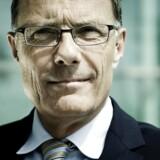 Sten Scheibye, bestyrelsesformand i Novo Holdings.