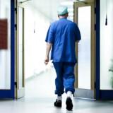 Arkivfoto. Antallet af organdonorer har rundet en million. Det er godt, men langtfra nok, siger konsulent.