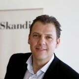 Pensionsselskabet Skandias svenske ejere vil sælge den danske del af forretningen for et milliardbeløb efter flere svære år med dårlige afkast og missede vækstmål.