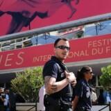 Sol og security er to af de sikre emner ved årets Cannes-festival.