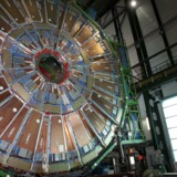 En video på en konspirationshjemmeside ville vide, at man på CERN havde ofret en ung kvinde. Det viser sig at være en iscenesat joke, som ukendte gerningsmænd står bag. Foto: APF