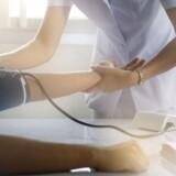 »Fortsætter vi sygeplejersker med at have lige så travlt som i dag, ser jeg kun vanvittige løsninger for fremtiden.«