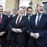 Regeringen vil med sit erhvervsudspil »gøre Hr. og Fru Danmark til aktieindehavere«.
