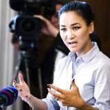Fredag kl. 17 skal der findes en ny spidskandidat i Radikale Venstre København, efter Anna Mee Allerslev har trukket sig.