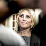 »Jeg er målløs over, at en politiker kan finde på at fremkomme med en sådan udtalelse rettet mod en forsvarsadvokat personligt,« siger forsvarsadvokat Mette Grith Stage om en udtalelse fra Socialdemokratiets retsordfører, Trine Bramsen.