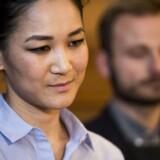 Fredag eftermiddag afgøres det, hvem der afløser afgåede Anna Mee Allerslev som De Radikales spidskandidat.