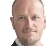 Michael Knørr Skov, Trafikplanlægger og Vice President i COWI A/S