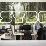 København og hovedstadsregionen oplever, at flere og flere internationale kommer til byen for at arbejde. Bl.a. spiludviklingsvirksomhed Sybo ansætter mange udlændinge.