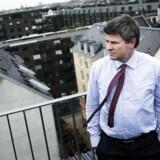 Finanstilsynets chef Jesper Berg har flere gange advaret mod kraftige prisstigninger på boliger i landets storbyer.
