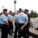 Tyske betjente skal den kommende tid pløje sig igennem tusindvis af informationer om skattely og skattesnyd.