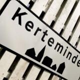 Kasper Olesen (S) bliver ny borgmester i Kerteminde Kommune.