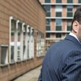 Jesper Buch har travlt med at investere de mange millioner, han tjente på takeaway-virksomheden Just Eat. Foto: Anne Bæk