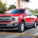 Den mest solgte bil i 2017 i USA var ingen sedan eller SUV, men den store pickup-truck fra Ford, F-150. Med langt over 800.000 solgte på bare et år ligger den langt foran alle andre på markedet, og salget er et tegn på, at benzinpriserne er lave og økonomien er sund. Når de to ting forekommer, kommer hybridbiler og miljøet i anden række i USA