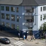 Mens debatten om religiøse friskoler i Danmark blandt andet er blevet dækket af Berlingske, vil Socialdemokraterne på den anden side af Øresund nu forbyde religiøse friskoler. Her den nu lukkede Nordvest privatskole i København.