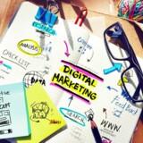 »Det er en helt ny virkelighed for CMOen, og de har muligheden for at gå en af to veje: De kan forsøge at gøre den digitale marketing til en forretningsfordel, eller de kan gøre det modsatte, som er ensbetydende med at give op,« siger ekspert.