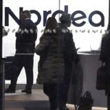 Nordea sælger nu bankens private banking-aktiviteter i Luxembourg fra til schweiziske UBS.