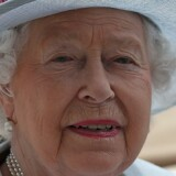 USA's præsident, Donald Trump, skal mødes med dronning Elizabeth under et arbejdsbesøg i Storbritannien i næste måned, skriver Sky News, som citerer den amerikanske ambassadør i London. Daniel Leal-olivas/Ritzau Scanpix