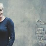 Formand for Dansk Skuespillerforbund, Katja Holm: »Skuespillere er udsatte i filmbranchen«.