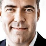 Lars Aagaard, ad. direktør i Dansk Energi