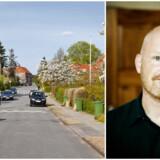 Borgmester Morten Kabell (EL) er klar til at overtage Københavns private fællesveje, hvis forslaget om, at parkering skal koste penge i hele kommunen, bliver vedtaget.