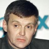 ARKIVFOTO: Alexander Litvinenko.