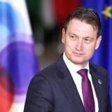 »Til trods for nylige forhandlinger mellem Holland og Tyrkiet har vi ikke kunnet komme tættere på en normalisering af situationen,« siger den hollandske udenrigsminister, Halbe Zijlstra.
