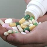 Forbruget af potentielt farlig mavesårsmedicin er fordoblet siden år 2000. Forskere mener, at alt for mange danskere får medicinen uden reelt at have mavesår men snarere udbredte lidelser som halsbrand og sure afstød. Free/Colourbox.com