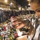 Islamisk Stat har taget skylden for to bombeangreb, der 22. marts slog mindst 31 mennesker ihjel i Bruxelles. Derudover tog de skylden for et angreb i Paris i november sidste år, hvor 130 mennesker blev dræbt.