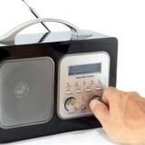 DAB-radioer kan godt afspille FM-signaler - men ikke omvendt. Foto: Iris/Scanpix