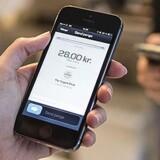 Mobilepay indstiller offentliggørelse af beskeddata om brugerne. /PR MobilePay