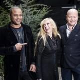 »Jeg har presset på hos TV 2 adskillige gange før. men de har åbenbart ikke været interesserede,« sagde Henrik Hancke Nielsen, stifter af produktionsselskabet »BLU,« der producerer X Factor, i 2008.