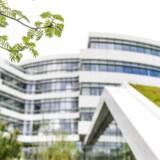 Novo Nordisks hovedkvarter i Bagsværd. Novo Nordisk er kommet tættere på en afklaring mht. produktet Victoza.