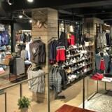 Tøjkæden Kings & Queens har for eksempel butikker i storcentret Field's ved København, i Aabenraa og Esbjerg.