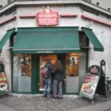 Jensens bøfhus har mistets sit vigtigte banklån, som var en aftale med storbanken SEB indtil den 31. august.
