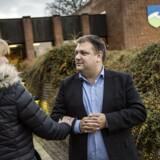 Anders Gerner Frost (nyt Gribskov) er sandsynligvis kommende borgmester i Gribskov Kommune.