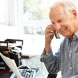 Fem a-kasser skal forsøge at få ledige over 50 år tilbage i job, så de undgår at blive langtidsledige.