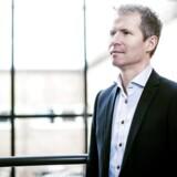 I dag er Burmeister & Wain Scandinavian Contractor ifølge adm. direktør Anders Heine Jensen meget mere fleksibelt indstillet, til når den næste krise rammer