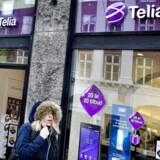 Telia og Telenor dropper fusion.