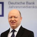 ARKIVFOTO. John Cryan, CEO i Deutsche Bank.