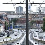 Styrelse gransker nye sikkerhedsprocedurer for Aarhus Letbane, men kan ikke sætte dato på endelig godkendelse.