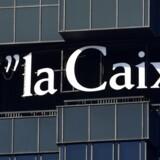 Caixabank er nødt til at spørge aktionærerne, før en flytning kan komme på tale.