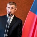 Trods et flertal imod sig i parlamentet har den tjekkiske regeringsleder, Andrej Babis, fået en ny chance.