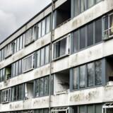Boligkvarteret Vollsmose har optrådt på ghettolisten hvert år, siden den første gang udkom i 2010.
