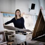 Social- og samfundsmæssigt bevidste afgangsprojekter fra Det Kongelige Danske Kunstakademis Skoler for Arkitektur, Design og Konservering. Pauline Selvejer Faaborg, som har lavet et projekt, der omdanner tomme kontorbygninger til boliger i kbh.