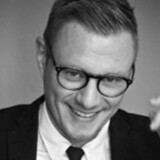 Anders Kopp Jensen, chef for public affairs & corporate communication, Burson-Marsteller.