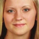 Jessica Chambers blev myrdet i 2014. I sidste uge kunne hun være fyldt 21 år. Mordet er stadig uopklaret. Foto offentliggjort af politiet