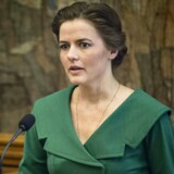 Undervisningsminister Ellen Trane Nørby (V)