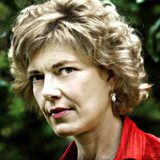 Eva Jørgensen. Foto: Brian Berg