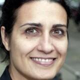 41-årige Laila Kelp Rasmussen er nu ansat som direktør for Branchen Forbrugerelektronik (BFE). Foto: BFE